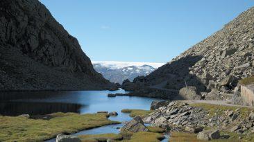 Ontdek het indrukwekkende Noorwegen