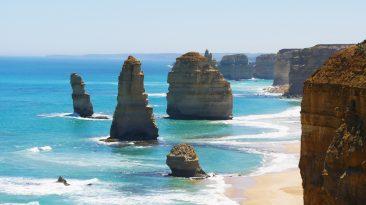The Great Ocean Road - Australië