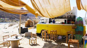 Het Griekse eiland Tinos ontdekken