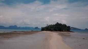 Reisvideo over het prachtige Thailand