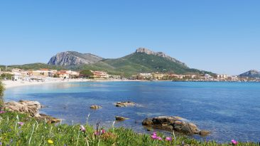 Onthaasten op het Italiaanse Sardinië - Olbia