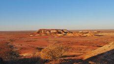 Roadtrip door de outback van Australië